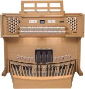 Infinity Series 243 instrument