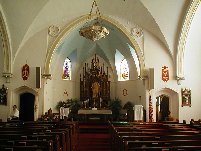 Our Work T S Good Church Organs Company