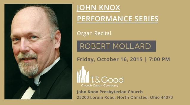 John Knox Performance Series